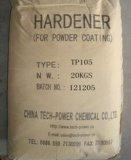 Tp105-capa del polvo puro de resina de poliéster Endurecedor Primid para Recubrimiento en Polvo