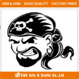 Printing su ordinazione Display Pirate Series Flag/Banner da vendere