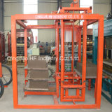 Bloc de briques de ciment Making Machine Prix Népal Qt4-16 Making Machine automatique de bloc de béton en Nouvelle-Zélande