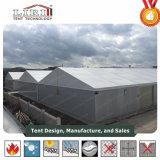 Großes Speicherlager-Zelt mit ABS fester Wand für Verkauf