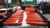 Dubbelwerkende Hydraulische Cilinder met Wisser