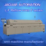 De Oven van de Terugvloeiing van de Hete Lucht SMT van de Controle van de temperatuur (F10)