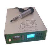 Mini máquina de la soldadura por puntos del ultrasonido del mejor precio