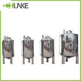 Alto serbatoio di acqua di alta pressione del bene durevole 5t/H