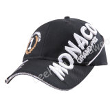 1つのサイズの適当な野球のラッキングの帽子