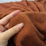 Hot durable Brown Serviette de bain en microfibre à séchage rapide