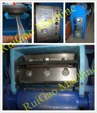 Machine en plastique de Ruigao réutilisant la machine