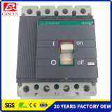 1000A 1600A 3p 4p ICU 100ka High Quality MCCB Circuit Breakers, IEC Standard 60068-2-11, 60068-2-30, 60068-2 -3, Uni, NF 의 세륨, ISO9001, ISO14000, ODM, OEM