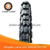 ISO9001 Diplomqualitäts-Querland-Motorrad-Reifen