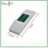 Kontaktlose Minidünne Drucktastenschalter-Ausgangs-Plastiktaste