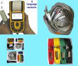 Het digitale 1-kanaal ELECTROCARDIOGRAM Machine van Handheld (ekg-80A) - Fanny