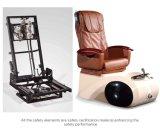 Chaise extérieure de massage de STATION THERMALE de STATION THERMALE de pied (B301-33-D)