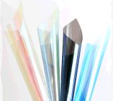Pellicola UV di Protecetive dell'isolamento termico di livello della pellicola di vetro della finestra anteriore dell'automobile