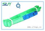 Wstdaの標準の2017本の5300lbsポリエステル円形の吊り鎖