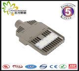 Una luz de calle más grande de la UL LED de RoHS TUV del Ce de la garantía de la visión Image120W IP66 8years, lámpara de calle del LED, lámpara del camino del LED, iluminación al aire libre Manufacture120W IP66 8years Warr