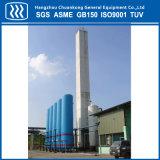 Usine de séparation de l'air cryogéniques industrielle
