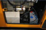 Generatore portatile silenzioso 24kw del motore diesel