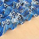 Nouveau modèle de bonne qualité de l'impression Spandex tissu en nylon