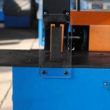 Couteaux de tube en caoutchouc de pression hydraulique