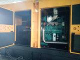 415V Stille Diesel 200kVA Generator - Aangedreven Cummins (6CTAA8.3-G2) (GDC200*S)