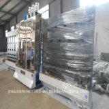 Le verre de construction, la machine à laver le verre de construction Matériel de lavage
