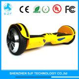 Elektrisches Selbst-Balancierendes treibendes Hoverboard mit 2 Seiten Lightbar