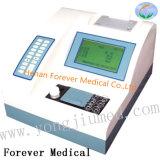 Le diagnostic clinique de 3 canaux électrocardiographe série numérique