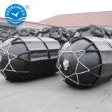 Yokohama-pneumatische Gummimarineschutzvorrichtungen mit Flugzeugen