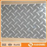 warm gewalztes Diamantplattenaluminium