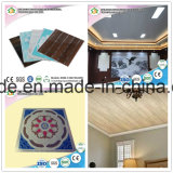 Painel de teto DC-73 do PVC do fabricante 200*6mm de China