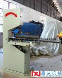 Manualmente papel higiénico rollo siltting máquina