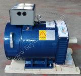 Малый электрический генератор St-3kw одиночной фазы емкости