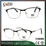 Späteste neue Art-Modell-MetallEyewear Brille-optischer Rahmen