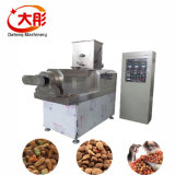 Máquina de alimentos para mascotas Pet Food peletizadora seco