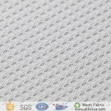 Wasserdichtes strickendes Netto-Polyester-Ineinander greifen-Futter für Kleider