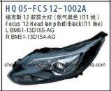 포드 초점 2012년 세단형 자동차 차를 위한 자동차 부속용품 맨 위 램프. 직접 공장. 고품질