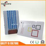 ISO는 표에 사용된 RFID 카드를 인쇄했다