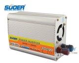 Suoer Gleichstrom zu Wechselstrom WegRasterfeld Auto-Energie geändertem Inverter 300W (SDA-300B)