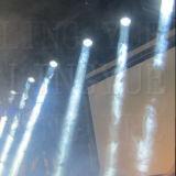 中国200Wのビーム5rディスコの段階の移動ヘッド照明