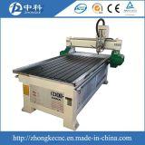 Zk 9018 Trabajo de la madera del modelo de máquina de grabado CNC