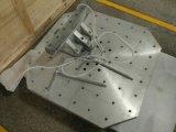 La première température de vibration de marque d'Asli et système de test combiné par humidité