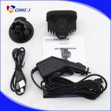 """C600 12レンズ1.5 """" HD 1080P LCD車DVRの手段のカメラのビデオレコーダーのダッシュカム夜間視界のレコーダーの動きの検出"""
