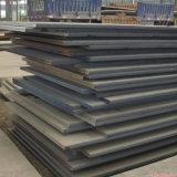 Placa de acero al carbono laminado en caliente Q345b para contenedor