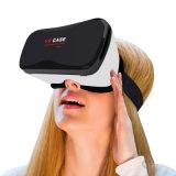 Caja del teléfono de Samsung Gear Vr con gafas 3D