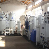 pianta della generazione del gas dell'azoto del pacchetto dell'alimento 380V