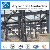 Almacén de la estructura de acero de la luz del diseño de la construcción