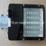 Buena luz de calle solar del funcionamiento los 6m poste 36W LED del alto lumen