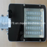 Alto Lumen Good Performance 6m Palo 36W Solar LED Street Light