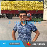 Mélange concret de construction de Lignosulphonate de calcium de cahiers d'alimentation de céramique de matériaux de réfractaires de cahier de mine de mélange de Lignosulfonate CAS 8061-52-7 de calcium