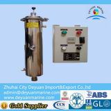 Lavorazione Sterilizer UV Silver Ion Sterilizer con Good Quality
